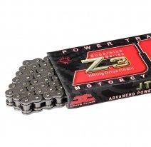 525Z3-108, Цепь приводная 525,108 звеньев, сальники XRing (JT 525Z3-108)