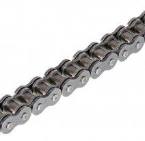 530X1R-102, Цепь JT 530X1R, сталь, 102 звена, уплотнение цепи - X-ring, от 250 до 900 ccm