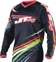 JT15310J03, Джерси flex-flow серая, размер M, цвет Серый