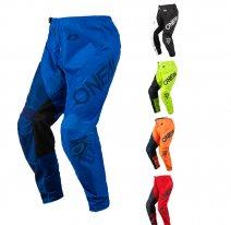E020 (синий, 30-30), Штаны кросс-эндуро O'NEAL ELEMENT RACEWEAR 21, мужской(ие), размер 30-30, цвет синий