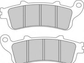 FDB2098P, Тормозные колодки для мотоцикла FDB2098