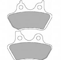 FDB2097ST, Тормозные колодки дисковые, FERODO(FDB2097ST)