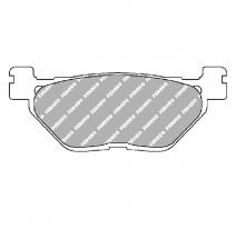 FDB2156P, Тормозные колодки дисковые, FERODO(FDB2156P)