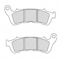 FDB2196ST, Тормозные колодки дисковые, FERODO(FDB2196ST)