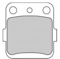 FDB381SG, Тормозные колодки дисковые, FERODO(FDB381SG)