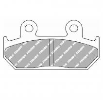 FDB462ST, Тормозные колодки дисковые, FERODO(FDB462ST)
