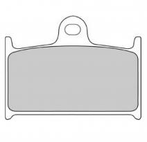 FDB557P, Тормозные колодки дисковые, FERODO(FDB557P)