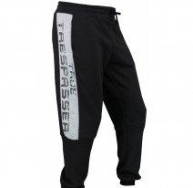 HF03904-039-13, Штаны спортивные Джогер, размер M, цвет черные