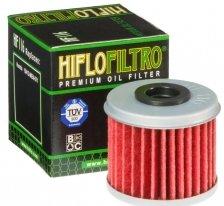 HF116, Масляный фильтр hf 116