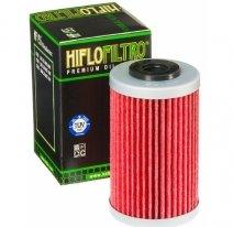 HF155, Масляный фильтр HF155