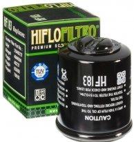 HF183, Масляный фильтр hf 183
