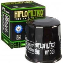 HF303, Масляный фильтр hf 303, цвет черный