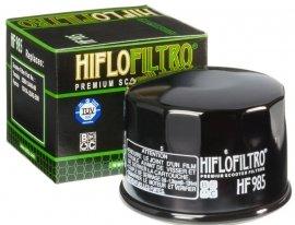 HF985, Масляный фильтр hf985