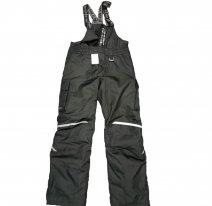 X80207 (Черный, M), Штаны снегоходные IXS X-Pants, мужской(ие), размер M, цвет черный