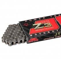 520Z3-112 , Цепь приводная 520,112 звеньев, сальники XRing (JT 520Z3-112 )