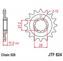 824.15, Звезда ведущая , JT 824.15