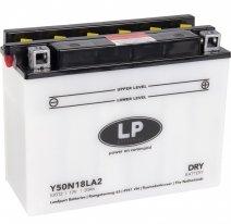 Y50-N18L-A2, Аккумулятор Landport Y50-N18L-A2, 12V, DRY