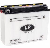 YB16AL-A2, Аккумулятор Landport YB16AL-A2, 12V, DRY