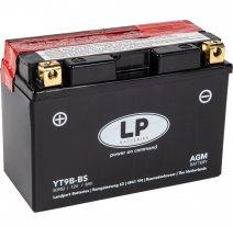 YT9B-BS, Аккумулятор Landport YT9B-BS, 12V, AGM