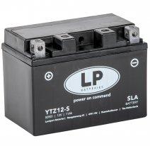 YTZ12S, Аккумулятор Landport YTZ12S, 12V, SLA