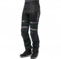 M01703 (Черный, L), Мотоциклетные штаны Airflow
