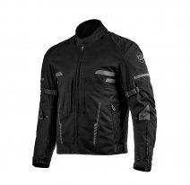 M02526 (Черный, S), Куртка текстильная  MOTEQ Dallas, мужской(ие)