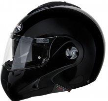 MTRSX02-XL, Шлем модуляр MATHISSE RS X SPORT, размер XL, цвет Чёрный