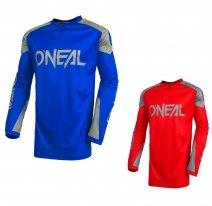 R001-0 (синий, S), Джерси O'NEAL Matrix Ridewear, мужской(ие), размер S, цвет синий