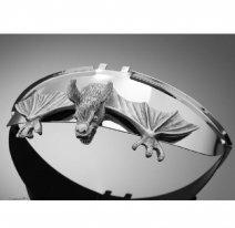 HH66-075, Декоративная накладка на козырек фары BAT