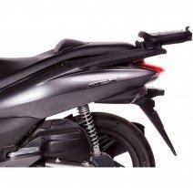 H0VR17ST, Крепление кофра SHAD Honda VARADERO XL 1000V (07 -08), задний
