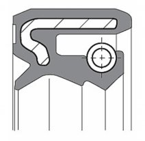 ARI.134, Сальники ARIETE ARI.134  48 X 61 X 11, размер 48