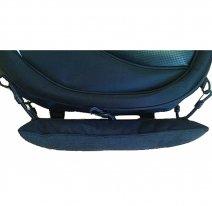 X1SB97, Термозащита текстильных кофров