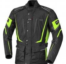 X55032 (черный/желтый, S), Куртка текстильная  IXS Powell, мужской(ие)