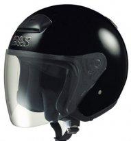 Z4018-003-S, Шлем hx 118 черный, размер S