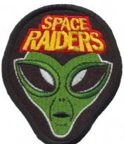 10911134, Space raiders-космический захватчик.