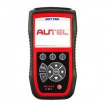 Диагностический сканер Autel MOT PRO