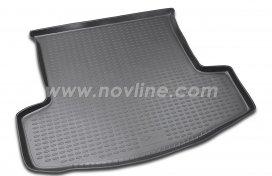Коврик багажника Chevrolet Captiva 2011 (внедорожник)