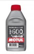 100948, Тормозная жидкость motul rbf 600 fl, размер 0,5л.