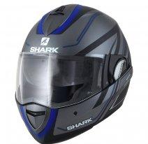 Шлем Shark Evoline Series 3 Hyrium Mat