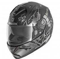 Шлем Shark Ridill Drift-R Mat