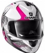 Шлем интеграл Shark Ridill 1.2 Spring, розовый