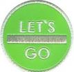 14611162, Let,s go-вперед (светоотражающая).