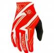 0388R-712, Перчатки matrix racewear красные, размер 2XL