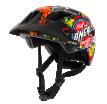 0585-40 (черный/красный, XXS), Шлем открытый O'NEAL ROOKY YOUTH CRANK, мат., детская, размер XXS, цвет черный