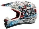 0618A-602, Кроссовый шлем 5Series Acid, размер S
