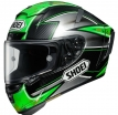 SHOEI Мотошлем X-Spirit III LAVERTY