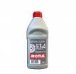 105835, Тормозная жидкость DOT 3/4 1л