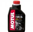 105924, вилочное масло Fork Oil light Factory Line 5W