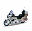 12148P, Модель мотоцикла 1:18 Honda Gold Wing