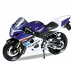 12803P, Модель мотоцикла 1:18 SUZUKI GSX-R750